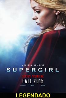 Assistir Supergirl Online