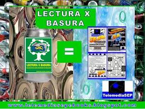 LECTURA X BASURA