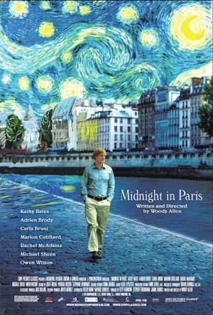 Đêm Paris 2011 VIETSUB - Midnight in Paris (2011) VIETSUB