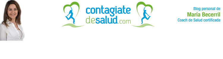 Contagiate de Salud, blog sobre salud, bienestar y coaching de salud