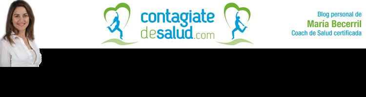Contagiate de Salud, blog sobre salud, bienestar y coaching de salud
