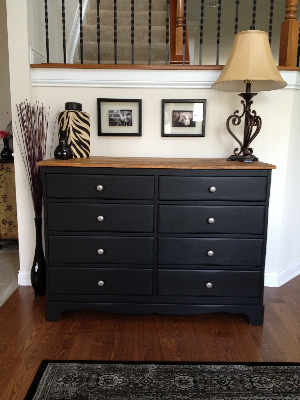 Entry Foyer Chests : New latte life dorm dresser to entryway chest