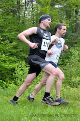 New England Trail Running Championship