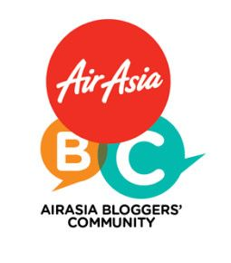 Air Asia Bloggers' Community