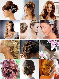 Beautiful Wedding Hairstyles for Brides - wedding Hairstyles Pictures