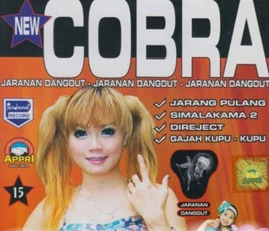 New Cobra Vol 15 2014