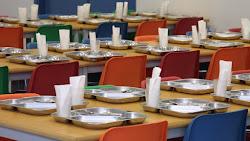 Petición de subvención para comedores escolares de colegios concertados
