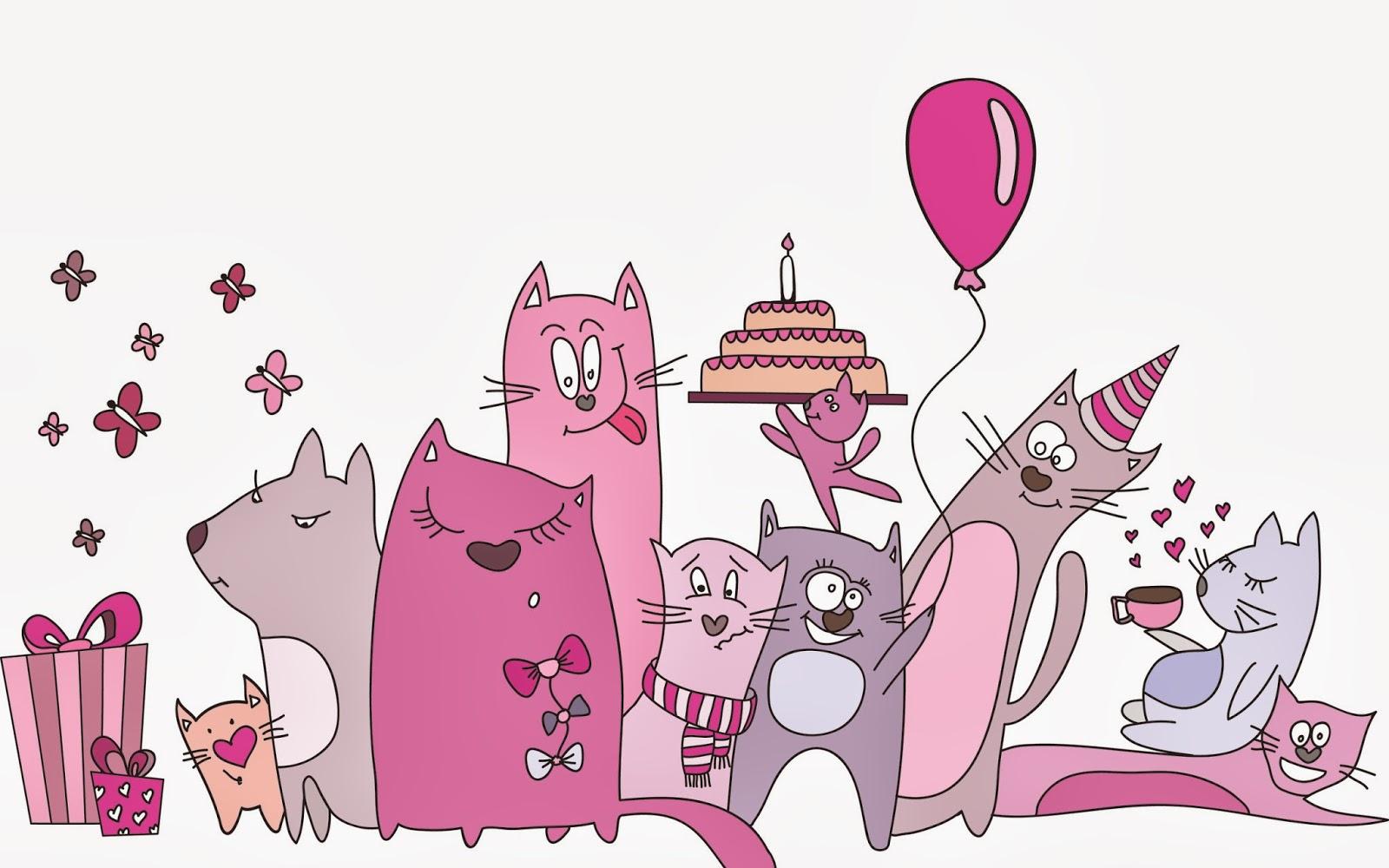 drennan blog chapter two cat birthdays. Black Bedroom Furniture Sets. Home Design Ideas