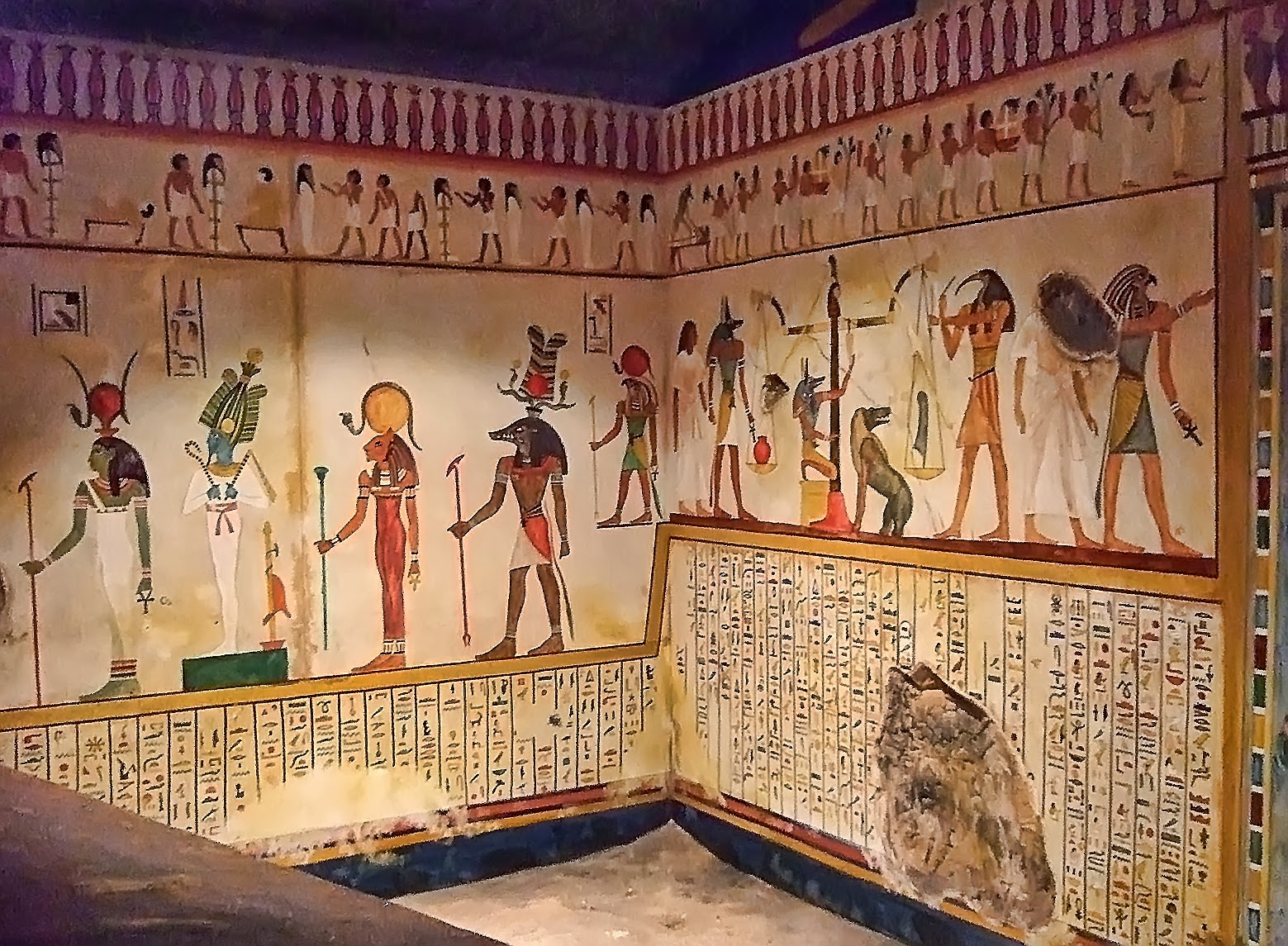 A Kid S Life In Ancient Egypt