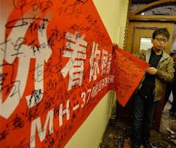 Thumbnail image for Akhbar China Daily Kutuk Malaysia Isu Kehilangan MH370