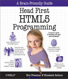 html5 ebook