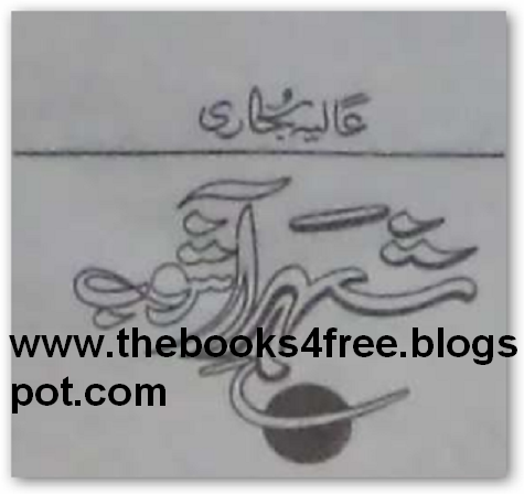 novel shehr e aashobe by aliya bukhari ebook shehr e aashobe novel by