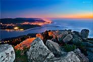Estuario del Miño. Pontevedra
