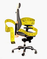 Orthopadischer Stuhl-nach Mass