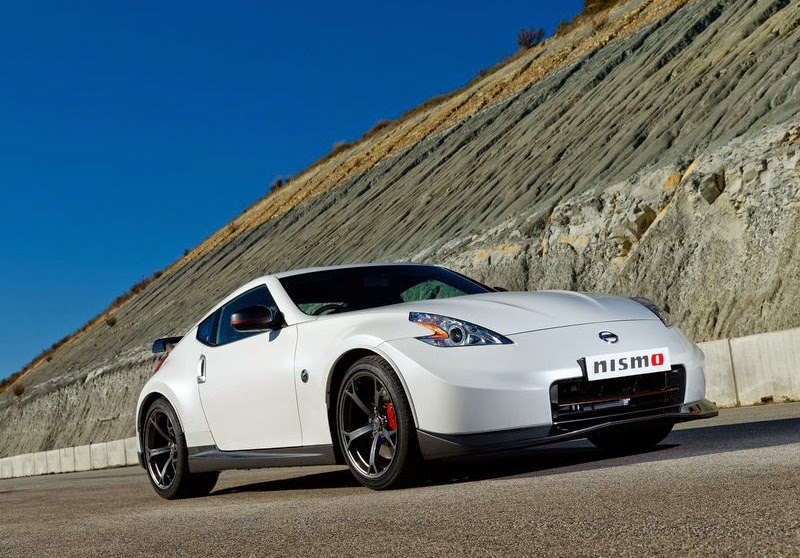 Nissan 370Z Nismo, 2014, Indo Automobiles, Cars Concept, Luxury Automobile
