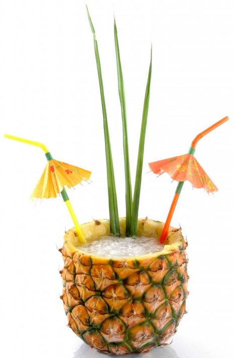 ananas longtrink