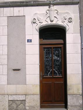 Quai des Marais - Amboise