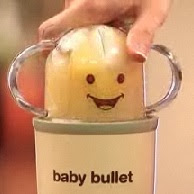 The Baby Bullet