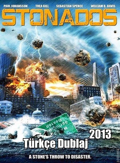 Taş Yağmuru – Stonados – 2013 – BRRip – Türkçe Dublaj