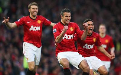 Jadwal dan Prediksi Manchester United vs Swansea