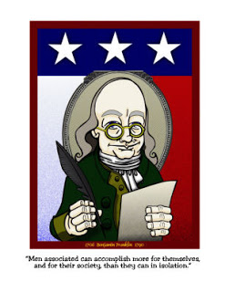 Ben Franklin