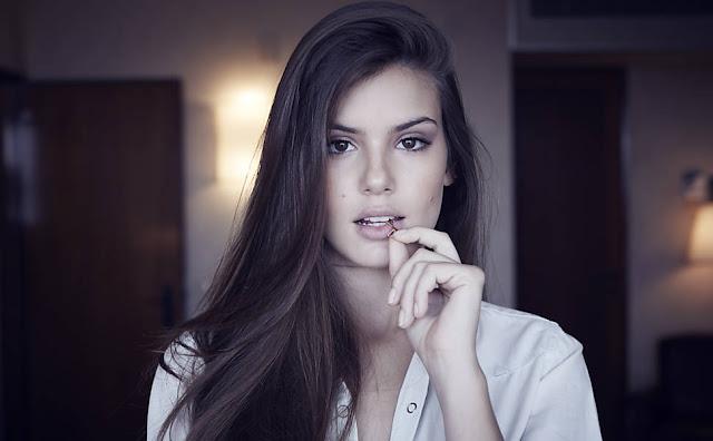 Camila Queiroz Verdades Secretas