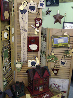 Country Lane Crafts amp Antiques Shutters