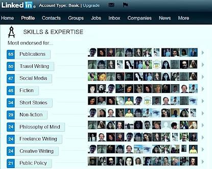 V Kumar - Skills & Expertise Endorsed