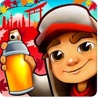 Subway Surfers Tokyo v1.47.0 Mod Apk Free Download