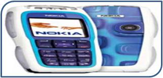 Jual HP Second HP Nokia 3220
