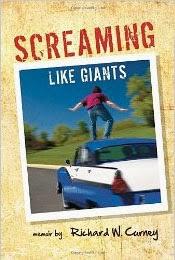 Screaming Like Giants book cover