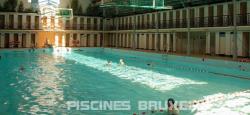 piscine bruxelles la piscine ixelles