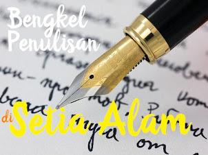 Bengkel Penulisan Sehari