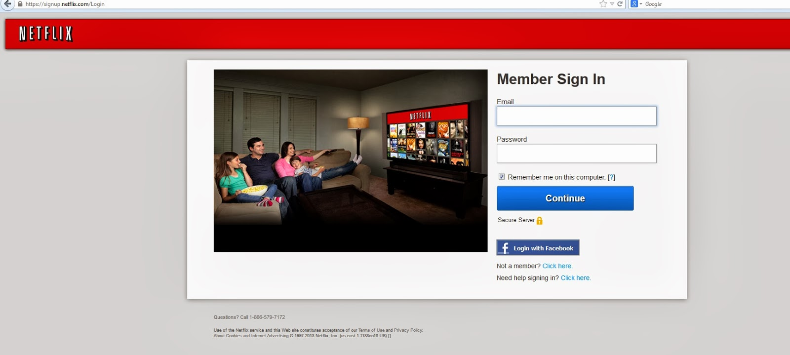free netflix logins (usa) - 2013 list updated. | free netflix logins