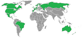 xbox one supported xbox live countries Rumor   Xbox One To Only Work In Certain Countries At Launch?