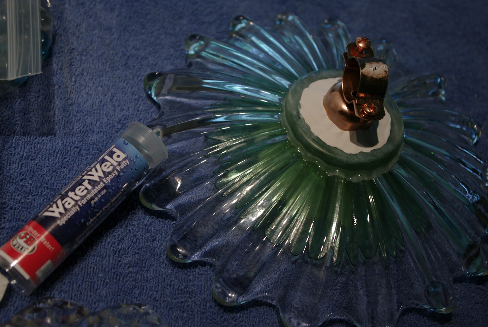 Glass garden flowers http www homelifescience com 2012 05 making