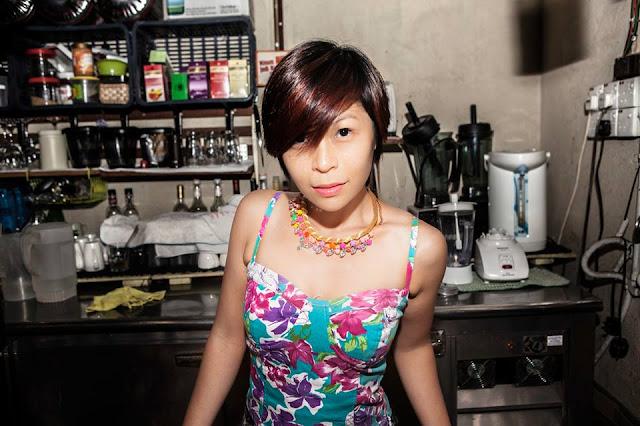 Rebecca Saw Jadi Mangsa Ragut di Bukit Gasing