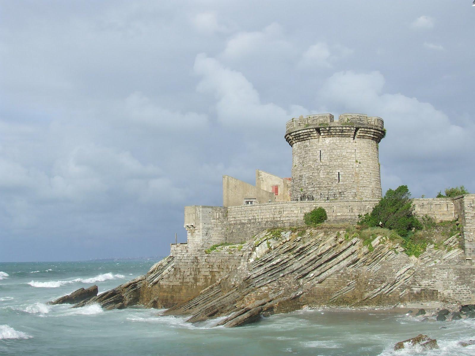 Le fort de socoa zokoako gotorlekua - Fort de socoa ...