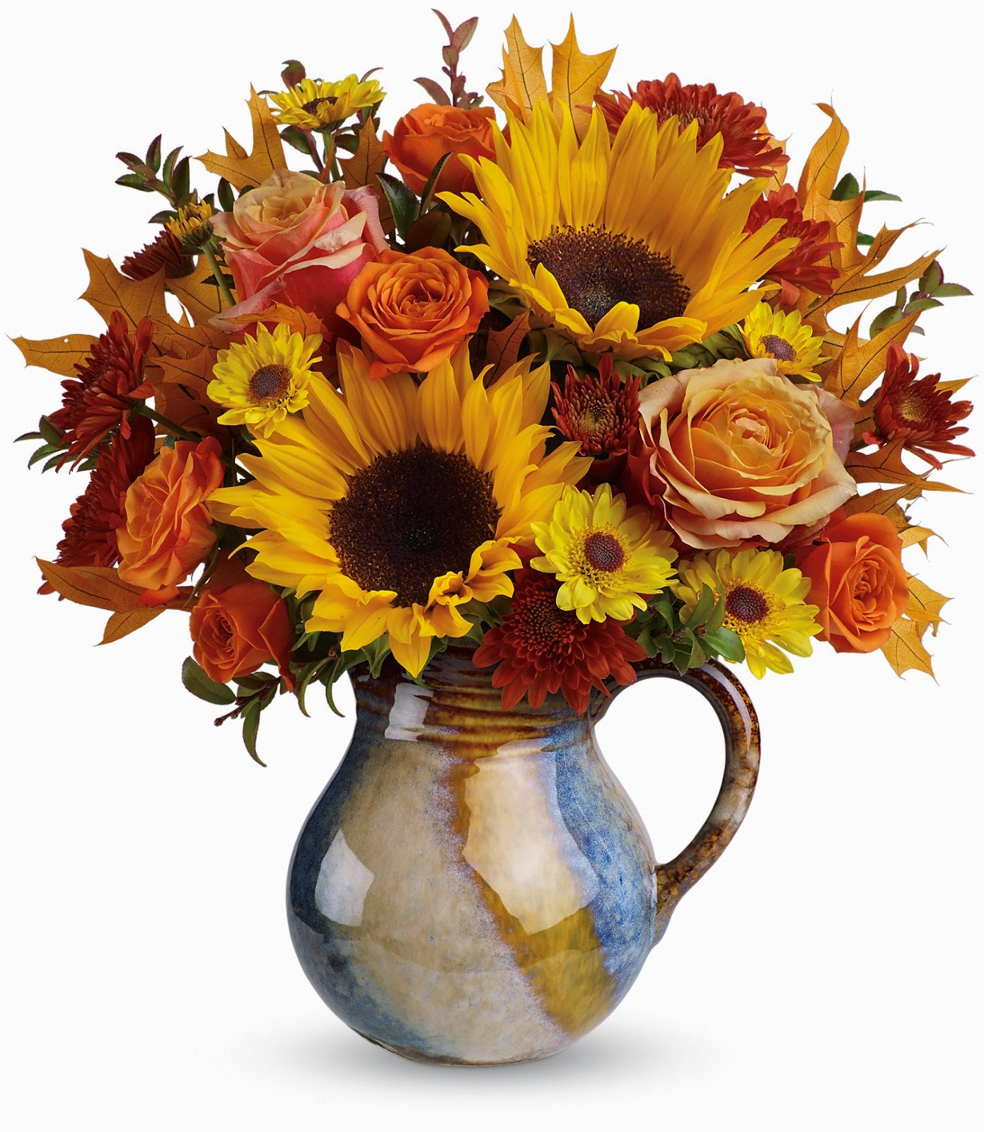 http://www.larose.com/the-florist/send-holiday-flowers/order-thanksgiving-flowers/teleflora-glaze-of-glory-bouquet/