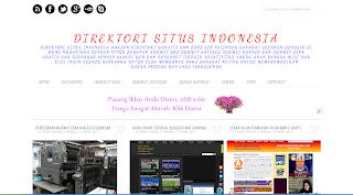 Direktori Situs Indonesia