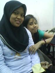 adawiyah and ainsolehah