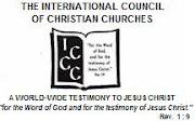 CONCÍLIO INTERNACIONAL DE IGREJAS CRISTÃS