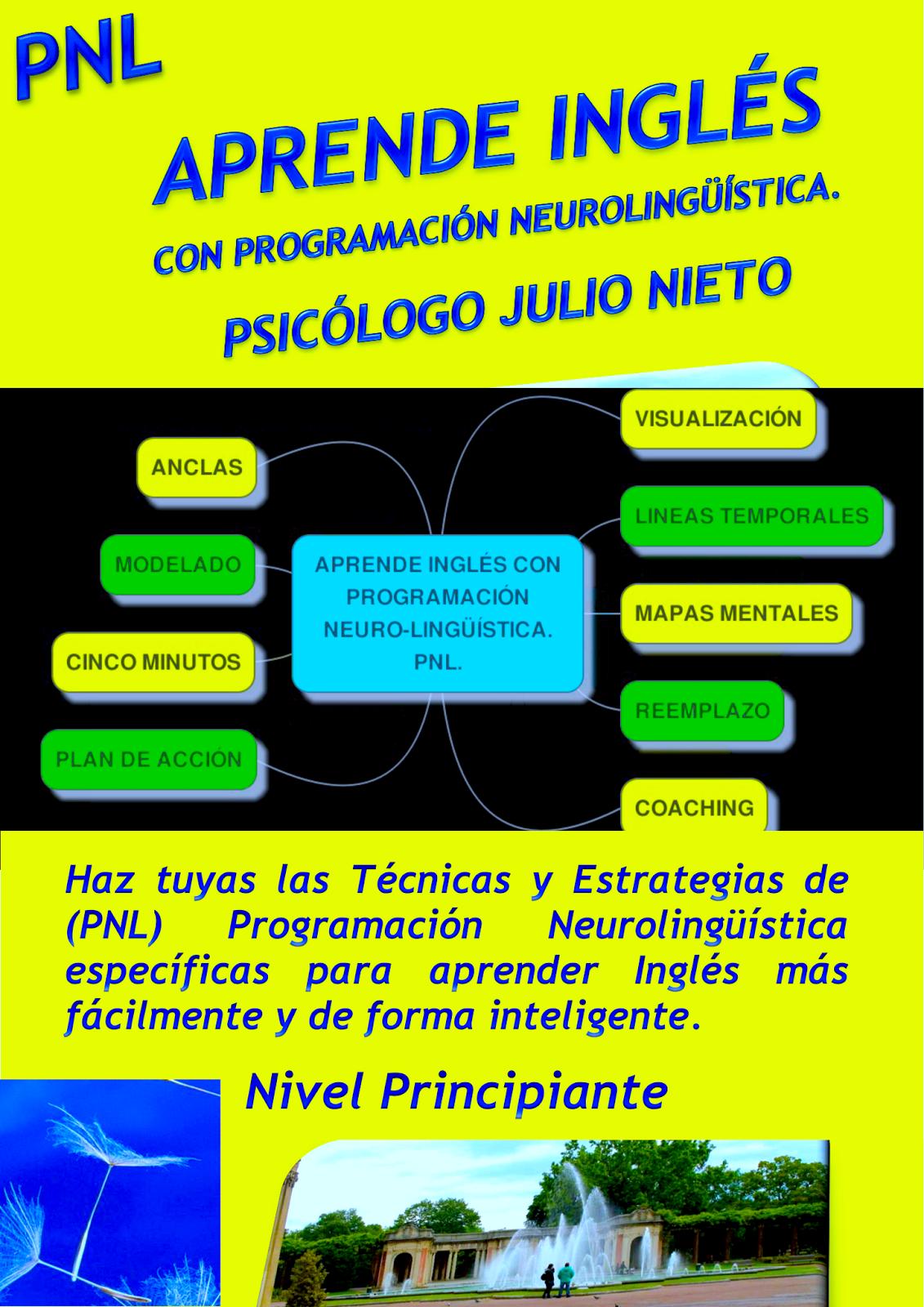 Aprende Inglés con Programación Neurolingüística