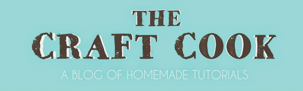 THE CRAFT COOK