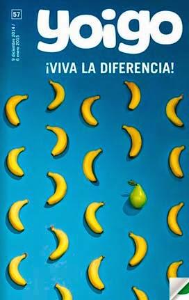 Catálogo Yoigo DICIEMBRE 2014 - 6 ENERO 2015