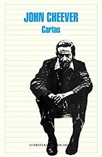 Cartas- John Cheever