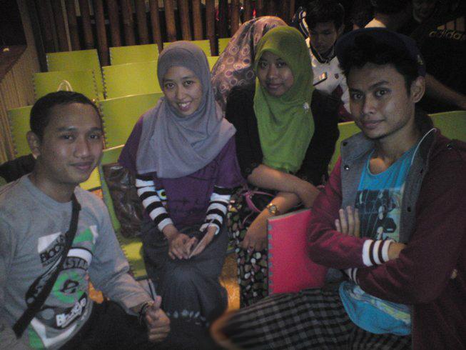Momen Ramadhan Bersama Blog M