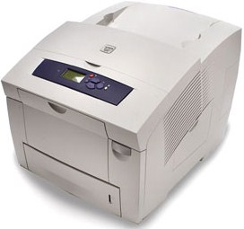 Xerox Phaser 8500 Driver Printer Download