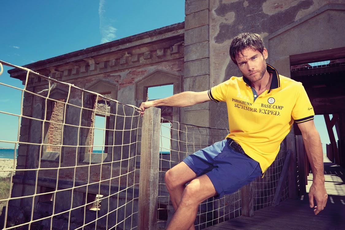 casual, deportivas, Fyord, Made in Spain, primavera verano, sportstyle, sportwear, Spring 2015, Suits and Shirts, moda masculina, moda hombre, elegancia,