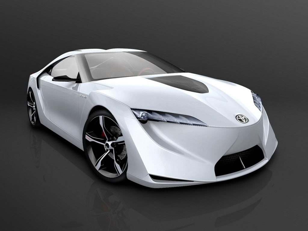 Watchcaronline Toyota Future Cars